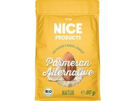 NICE PRODUCTS Parmesan Alternative