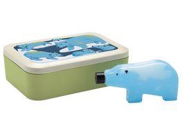 Monkey Business Lunchbox Baer