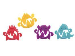 MAGS Ototo Sock Monsters Sockenklammern