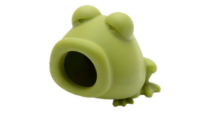 Peleg Eigelbtrenner Yolkfrog Frosch