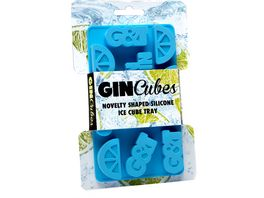MAGS Boxer Gin And Tonic Eiswuerfelform