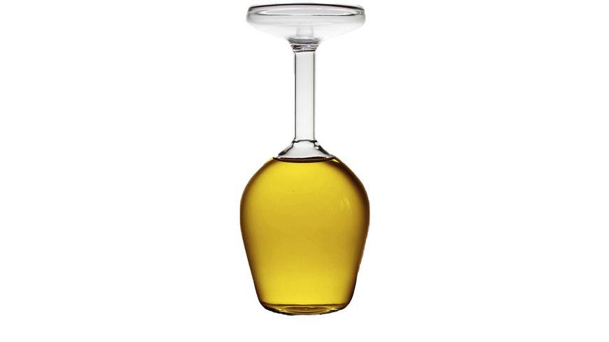 MAGS Winkee Verkehrtes Weinglas