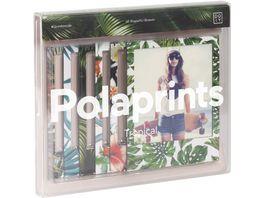 DOIY Polaprint Tropical Bilderrahmen