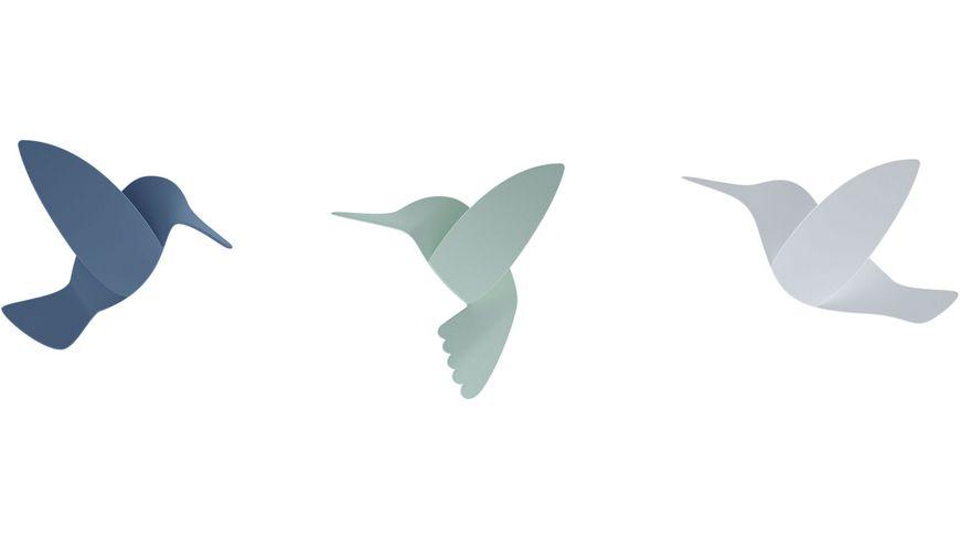umbra Hummingbird Wanddekoration