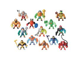 Masters of the Universe Origins Minis Blindpack Sortiment