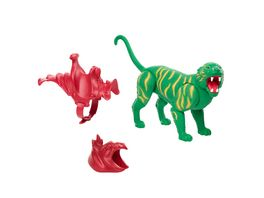 Masters of the Universe Origins Battle Cat Actionfigur