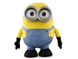Minion Bob gross