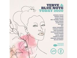 Verve Blue Note Today 2020