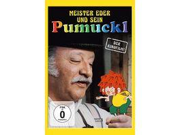 Meister Eder Und Sein Pumuckl Der Kinofilm