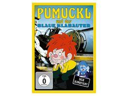 Pumuckl Und Der Blaue Klabauter Der Kinofilm