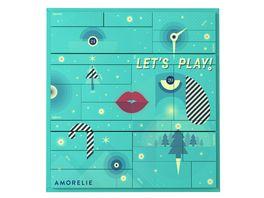 AMORELIE Adventskalender 2020 Das Original