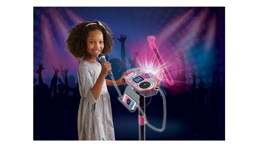 VTech Kiditronics Kidi Super Star DJ Studio