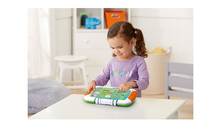 VTech Baby Lern und Geschichtentablet