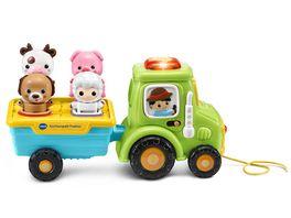 VTech Baby Sortierspass Traktor