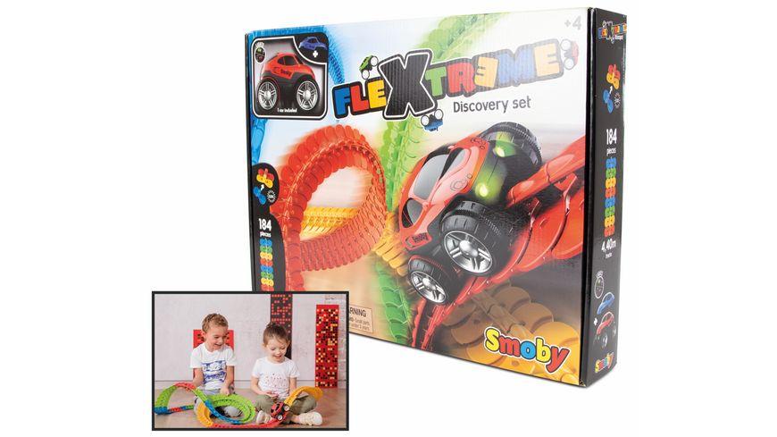 Smoby - Flextreme - Starter Set