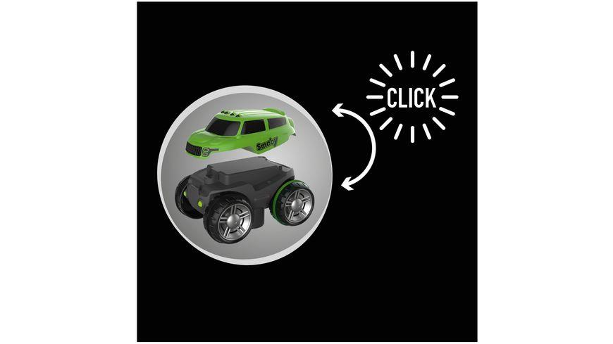 Smoby Flextreme SUV