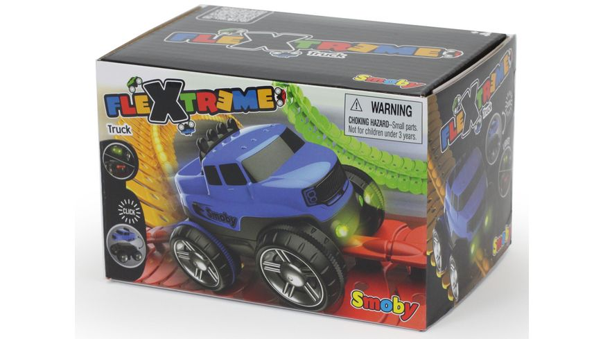 Smoby - Flextreme - Truck