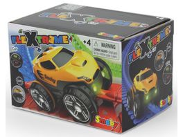 Smoby Flextreme Racing Car