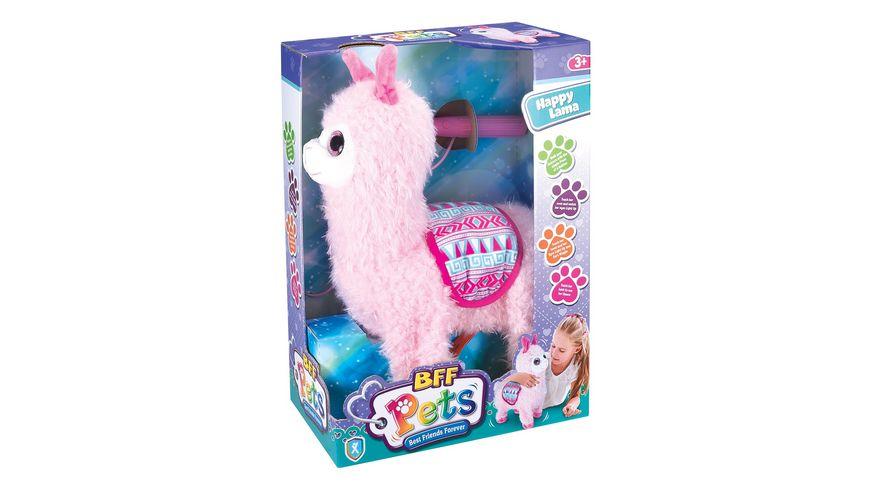 BFF Pets HAPPY Lama