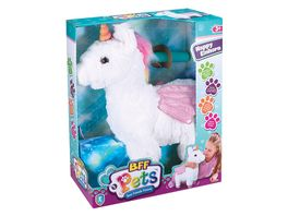 BFF Pets HAPPY Einhorn