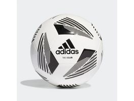 Adidas TIRO CLUB Trainings und Freizeitball in Groesse 5