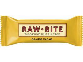 RAW BITE Orange Cacao