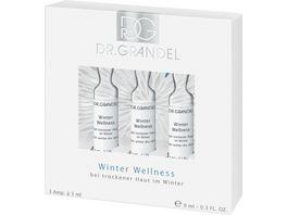 DR GRANDEL Winter Wellness Ampullen