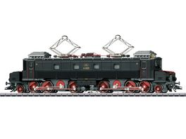Maerklin 39523 Elektrolokomotive Serie Ce 6 8 I Koefferli