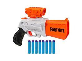 Hasbro Nerf Fortnite SR Blaster