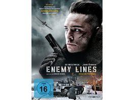 Enemy Lines Operation Feuervogel