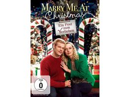 Marry Me at Christmas Ein Fest zum Verlieben