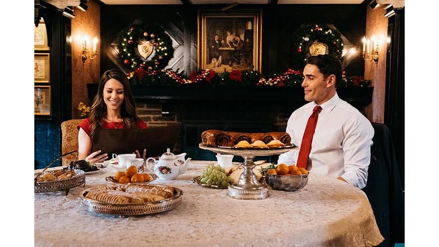 Mein Weihnachtsprinz Die koenigliche Hochzeit