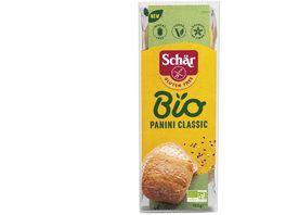 Schaer Bio Panini Classic