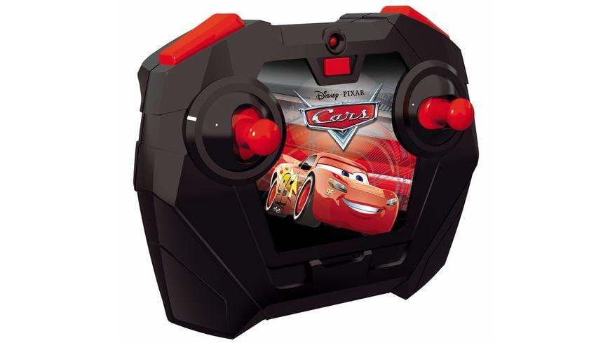 Dickie Cars RC Lightning McQueen
