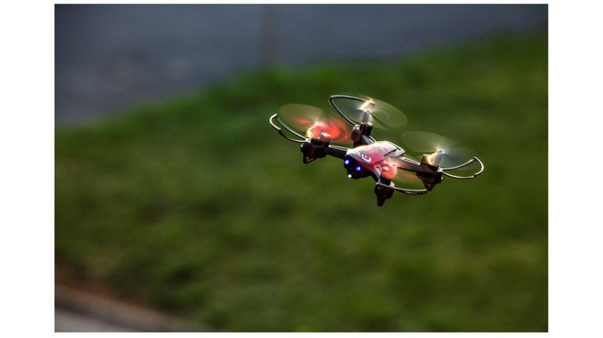 Carson X4 Quadcopter Angry Bug