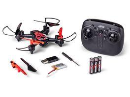 Carson X4 Quadcopter Angry Bug 500507153