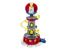 Spin Master Paw Patrol Mighty Pups Lifesize Lookout Tower