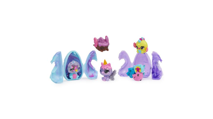 Spin Master Hatchimals Colleggtibles 1 Pack S8