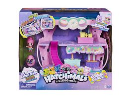 Spin Master Hatchimals Colleggtibles 2 in 1 Cosmic Candy Playset