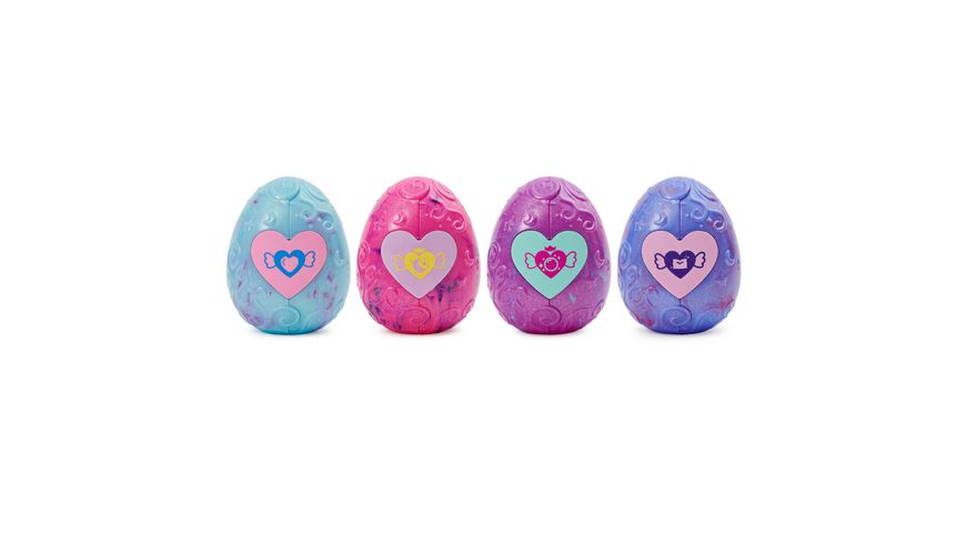 Spin Master Hatchimals Pixies Cosmic Candy