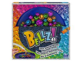 Spin Master Games Bellz Refesh dreisprachig