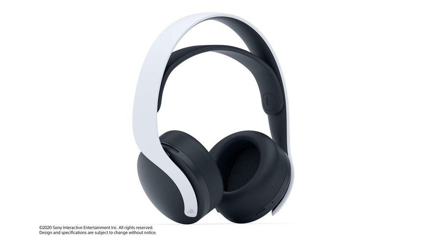 PULSE 3D™-Wireless-Headset