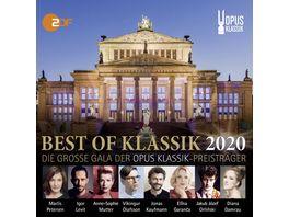Best of Klassik 2020 Opus Klassik