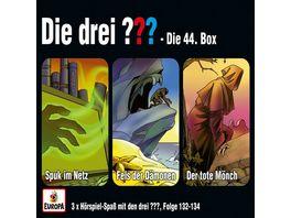 044 3er Box Folgen 132 133 134