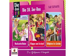 Die 18 3er Box Folgen 53 54 55