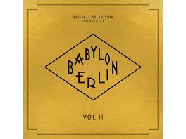 Babylon Berlin OTS Vol 2 Season 3