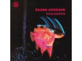 Paranoid 50th Anniversary