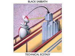 Technical Ecstacy