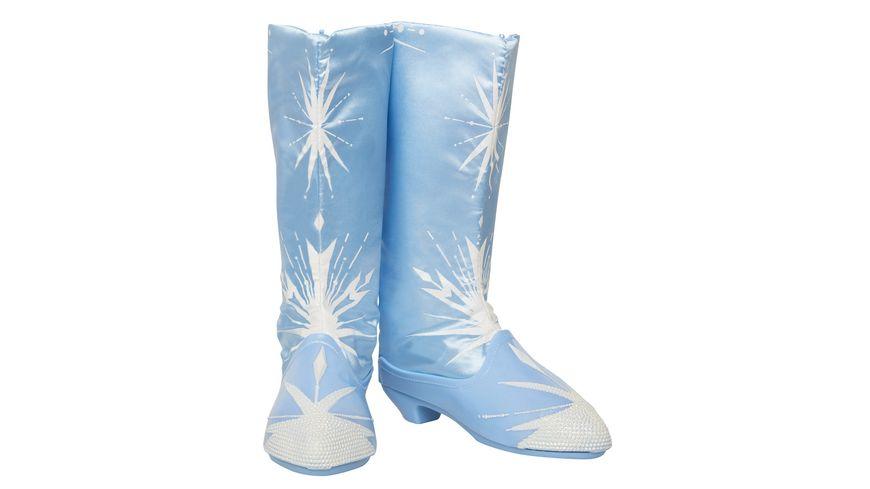 Jakks Pacific Die Eiskoenigin 2 Elsa Stiefel
