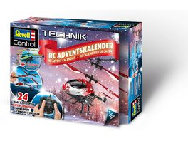 Revell 01028 Adventskalender RC Heli 2020
